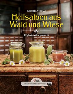 Das große kleine Buch: Heilsalben aus Wald und Wiese: Ein…