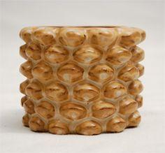 Vase by Axel Salto for Royal Copenhagen - 1905s Denmark
