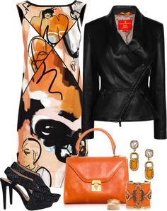"""""""Untitled #895"""" by lisa-holt ❤ liked on Polyvore"""