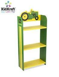 #tractor #shelf