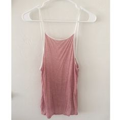 LF NWOT low back top NWOT top by Emma & Sam that was purchased at LF. Low back and white and red stripe detail. I bundle, just ask or use the bundle feature!  LF Tops