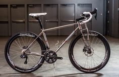 What Gravel Is a Bike | Posted on March 21, 2014 by brad in News & Views with 3 Comments