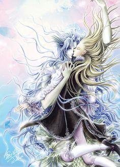35+Beautiful+Manga+and+Anime+Art+Illustrations