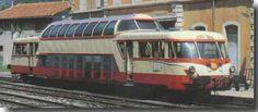 SNCF X 4200