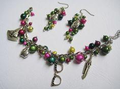 Rita Skeeter Bracelet