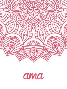 Wall Art Crafts, Home Wall Art, Mandala Canvas, Mandala Art, Gifs Disney, Rose Quotes, Chevron Patterns, Flower Mandala, Painting Videos