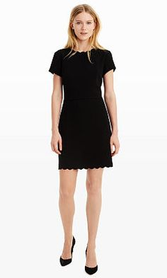 *available in size 8 and 10 (they have it in white too) Women | Santina Dress | Club Monaco