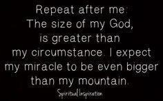 God's Promised Health