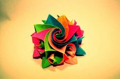origami by lazy-benavides