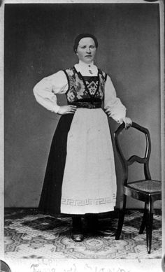 Norsk Folkemuseum - Fotograf Bull, Marie Lace Skirt, Skirts, Pictures, Fashion, Outfits, Photos, Moda, Fashion Styles, Skirt