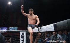 MMA owner Calvin Kattar embarks on journey as contender at 145 = CES featherweight contender Calvin Kattar knows a thing or two about the logistics of professional MMA fighting.  He makes weight, competes in the cage and then collects a paycheck on the way out the door. Fighting takes rare grit and.....