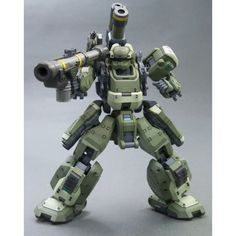 Border Break Model Kit 1/35 Heavy Guard Type II 15 cm ( Kotobukiya )