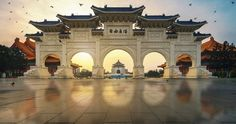 Taiwan Tours & Vacations