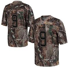 Men s Nike New Orleans Saints  9 Drew Brees Elite Camo Realtree NFL Jersey  Denver Broncos 6038cbdc8