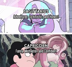 The Signs as Steven Universe CharactersThanks to hydropis for showing me how to improve this gif-set!