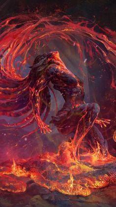 Fantasy Kunst, Dark Fantasy Art, Fantasy Artwork, Fantasy World, Dark Art, Final Fantasy, Arte Horror, Horror Art, Motion Images