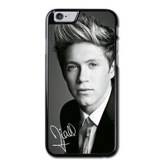 Nail Horran One Direction iPhone 6 Case