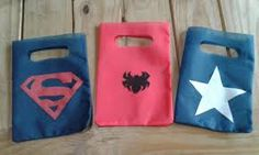 Resultado de imagen para bolsas de friselina para souvenirs