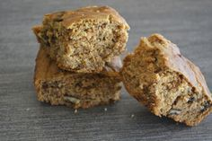 Living a Life of Spices: Anti-Inflammatory Banana Bread