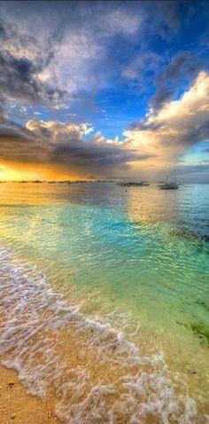 Panglao Island in Bohol, Philippines • photo: Yhun Suarez on Redbubble