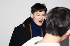 SEOUL FASHION WEEK 2014 FW Photo by IAMALEXFINCH