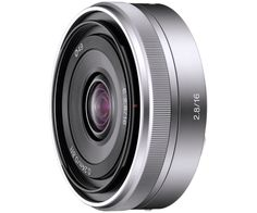 16mm f/2.8 Wide-Angle Lens - SEL16F28 Review | Sony Store U.S. - Sony US