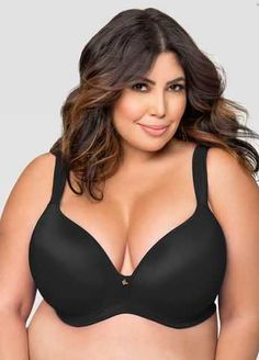 """#FashionVault #ashley stewart #Women #Lingeries - Check this : """"Plunge Butterfly Bra - F,G,H Cups"""" for $46.5 usd"""