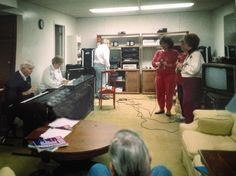 #TBT  Classic photo of my family singing in the 1980s. Music has always been a huge part of my life since childhood. Helping them setup sound and record the performances is how we got our start with audio engineering. I didnt necessary vibe with their gospel songs but I loved their passion and how it kept the family together on weekends. It provided everyone with so much of joy.  I wish we had time machines to go back and hear them perform. Unfortunately only three of the all-stars in the…