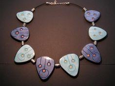 Nuove idee per originali gioielli in fimo - Fotogallery Donnaclick