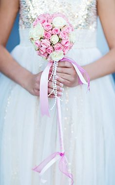 Real Wedding Spotlight: Davina & CalvinEver After Blog | Disney Fairy Tale Weddings and Honeymoon
