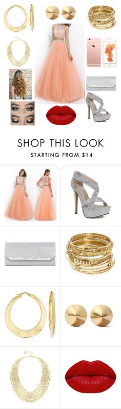 """*/-/*/*//*"" by dubraska-zamora ❤ liked on Polyvore featuring Natasha Accessories, ABS by Allen Schwartz, Ross-Simons, Eddie Borgo, BCBGMAXAZRIA and Winky Lux"