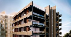 Idea! Zarvos: Edifícios residenciais e comerciais, São Paulo - ARCOweb