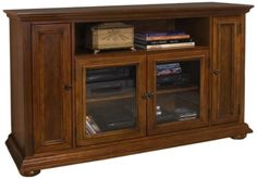 Home Styles 5527-10 Homestead Entertainment TV Credenza, Distressed Warm Oak Finish Home Styles http://smile.amazon.com/dp/B001GKY16W/ref=cm_sw_r_pi_dp_UvBcub0XTE8YR