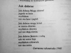 Tadeusz Różewicz Literature Quotes, Letters, Feelings, Words, Disney, Literary Quotes, Letter, Lettering, Horse