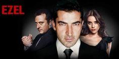 """""""Ezel"""" - Band estreia mais uma novela turca em novembro; veja a chamada"""