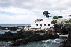 Clube Nautico De Logoa, Sao Miguel, Azores