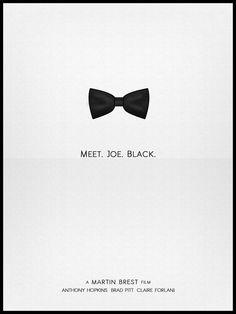 Meet Joe Black / Rencontre avec Joe Black - by Andre Perera