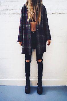 We've gathered our favorite ideas for Cute Fall Outfit Highwaisted Jeans Topshop Jeans, Explore our list of popular images of Cute Fall Outfit Highwaisted Jeans Topshop Jeans. Indie Outfits, Moda Outfits, Casual Outfits, Fashion Outfits, Hipster Outfits, Jeans Fashion, Cute Grunge Outfits, Beach Outfits, Girly Outfits
