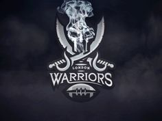 Warriors Animated by Fraser Davidson