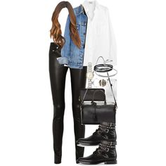 A fashion look from May 2015 featuring Frame tops, American Vintage jackets and Yves Saint Laurent. Browse and shop related looks.