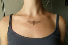 ¿Quien quiere tatuarse teniendo estas calcomanías tan molonas?              HEIRLOOM