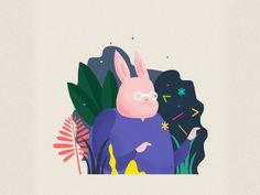 illustration for Elice_let's learn together
