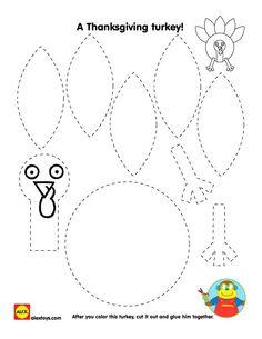 Eye Catching Guides Printable Thanksgiving Crafts Free Printable Thanksgiving Crafts For Toddlers Thanksgiving Coloring Pages, Thanksgiving Art, Thanksgiving Worksheets, Kindergarten Thanksgiving, Thanksgiving Crafts For Toddlers, November Crafts, Turkey Craft, Craft Free, Classroom Crafts