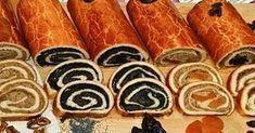 To je nápad! Slovakian Food, My Favorite Food, Favorite Recipes, Waffle Cake, Czech Recipes, Russian Recipes, Pie Cake, Polish Recipes, Christmas Baking
