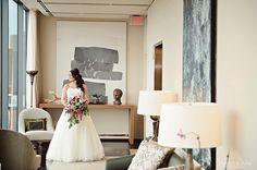 New Haven CT modern wedding photography