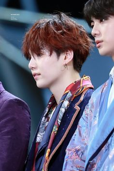 2018 MAMA in Hong Kong #BTS #방탄소년단 #SUGA