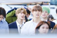 Daddy and Son Daddy And Son, Park Ji Sung, Jung Woo, Winwin, Taeyong, Jaehyun, Nct 127, Nct Dream, Boy Groups