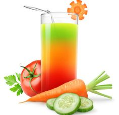 Mixed Vegetable Drink