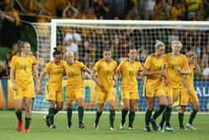With 1,108 international caps between them at an average of 48 caps per player, the #Matildas head to the #AsianCup as experienced campaigners.
