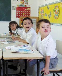 Mejorar la atención en clase por Jesús Jarque